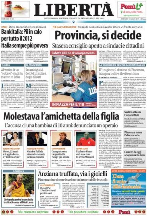 libertà quotidiano